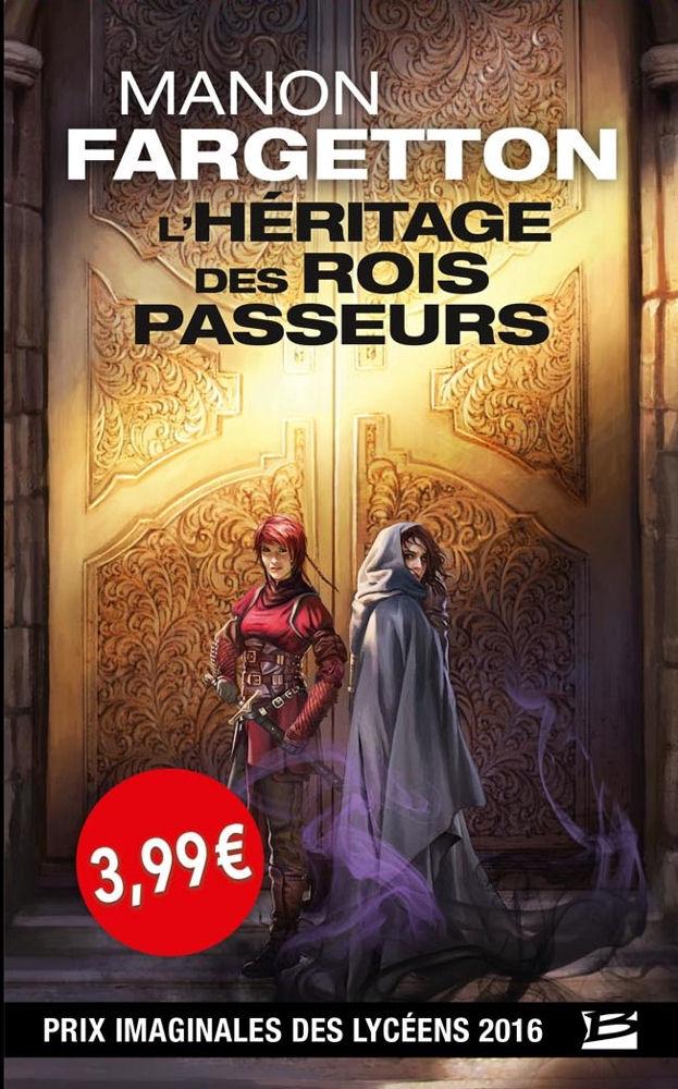 L'Héritage des Rois-Passeurs