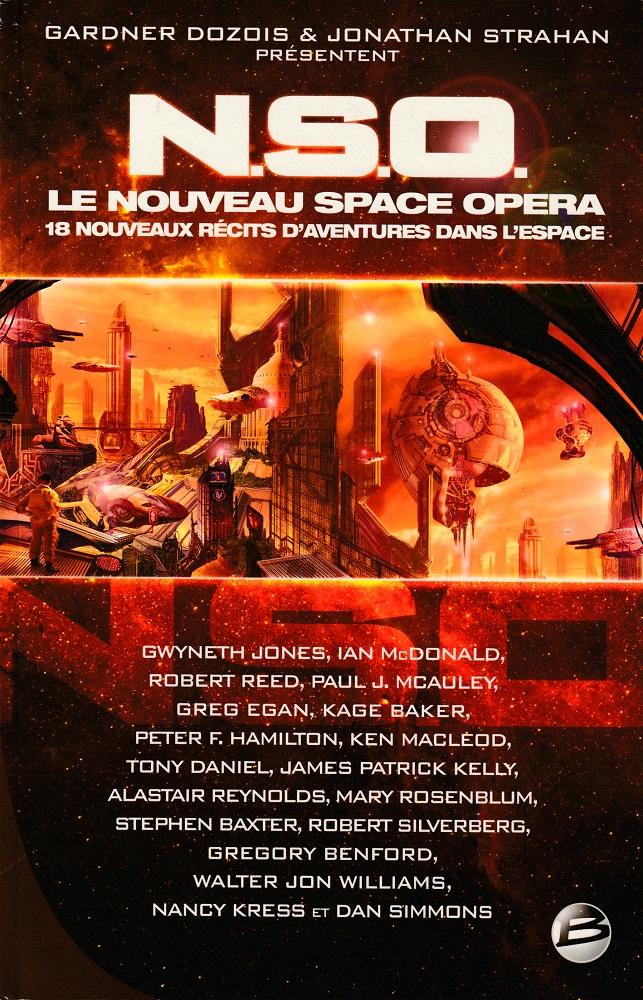 N.S.O. - Le Nouveau Space Opera
