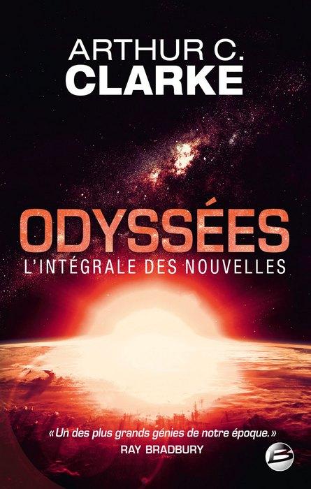 Odyssées – L'Intégrale des nouvelles