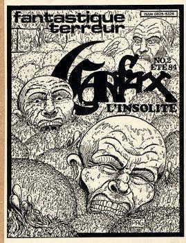 Carfax n° 2