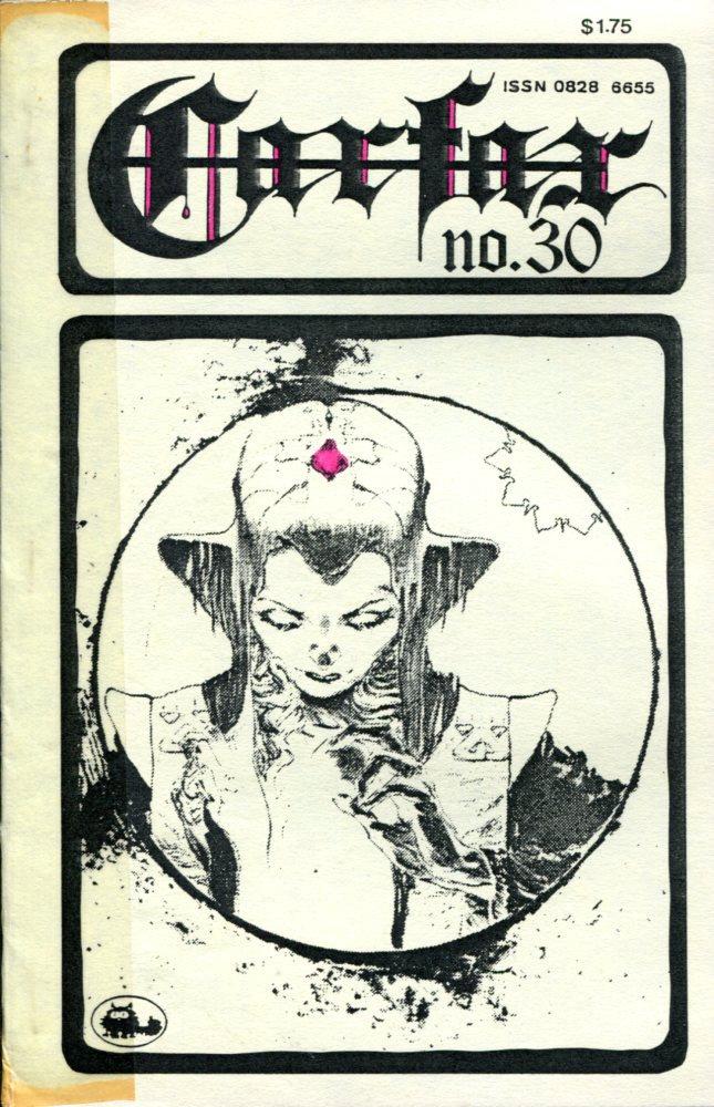Carfax n° 30