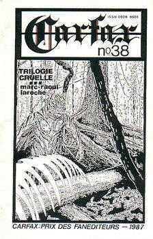 Carfax n° 38