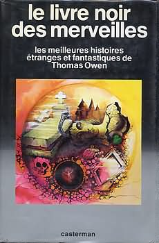 Le Livre noir des merveilles - Thomas OWEN - Fiche livre ...
