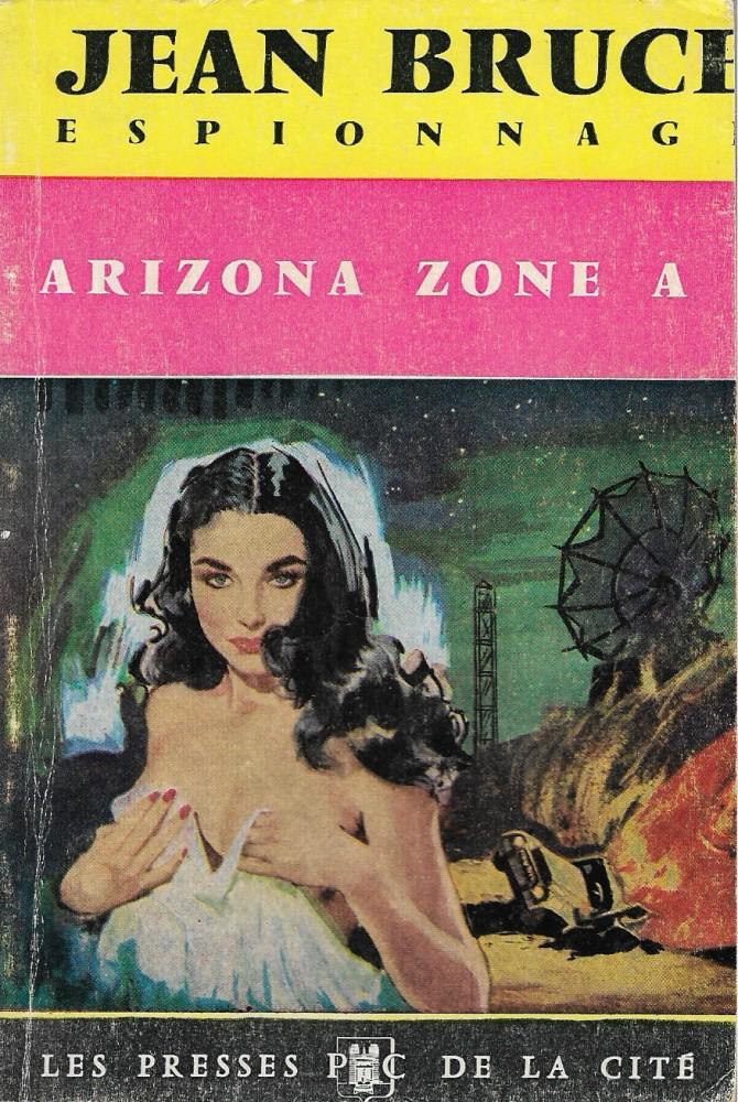 Arizona Zone A