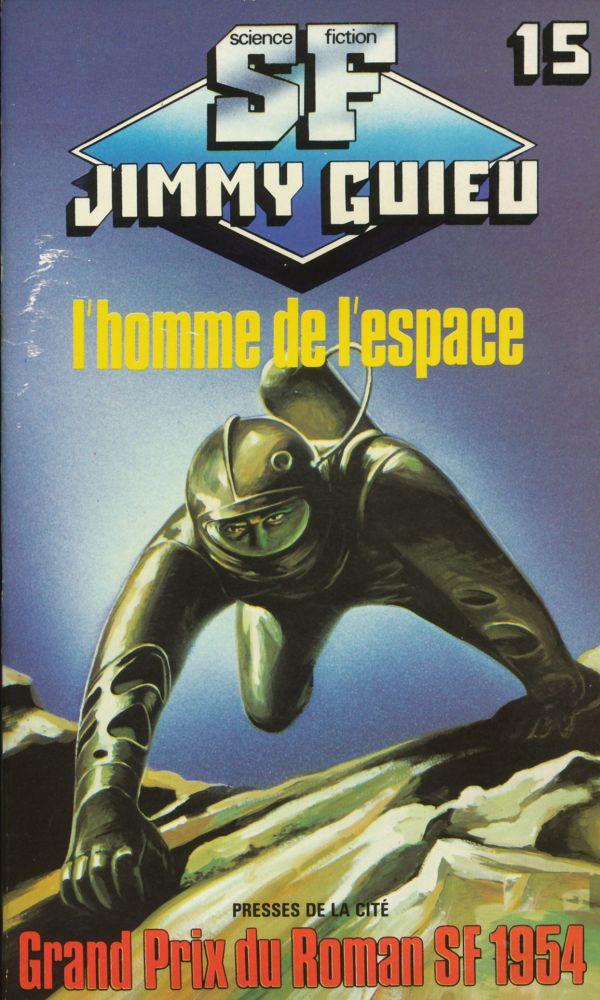 L'Homme de l'espace