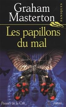 Les Papillons du mal