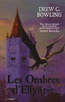 Les Ombres d'Ellynrie