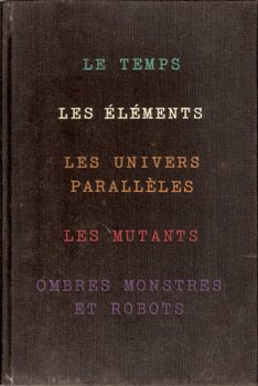 Univers de la science-fiction