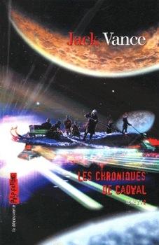 Les Chroniques de Cadwal - 2
