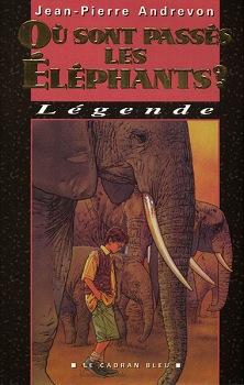 Où sont passés les éléphants ?