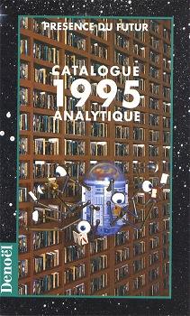 Présence du futur - Catalogue analytique 1995