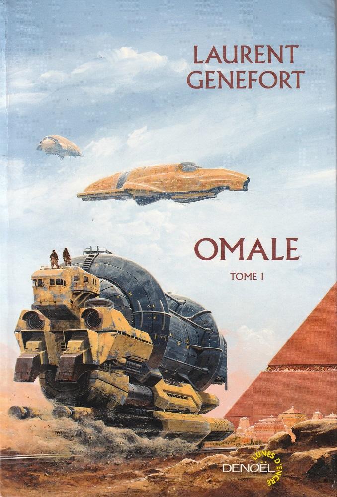 Omale - tome 1