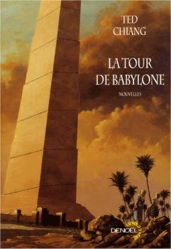 """Résultat de recherche d'images pour """"ted chiang la tour de babylone"""""""