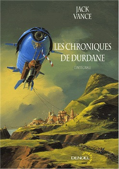 Les Chroniques de Durdane - l'intégrale
