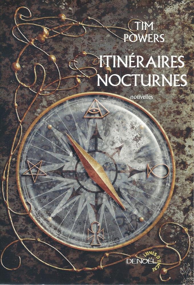 Itinéraires Nocturnes