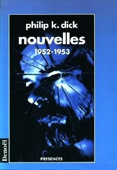 Nouvelles 1952-1953