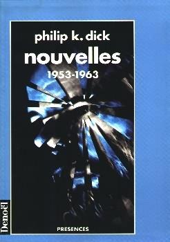 Nouvelles 1953-1963