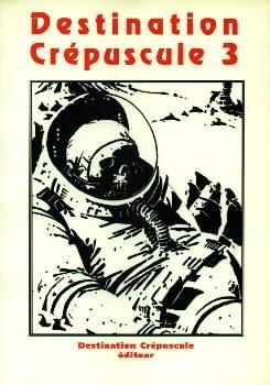 Destination crépuscule 3