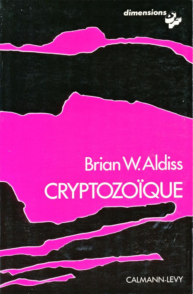 Cryptozoïque