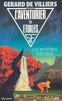 E.C.Tubb - L'aventurier des étoiles - 22 - Les mystères d'Elysius
