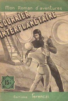 Courrier interplanétaire