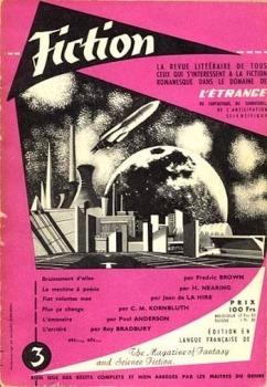 Fiction n° 3
