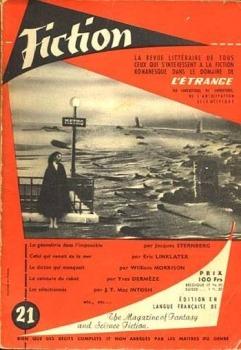 Fiction n° 21