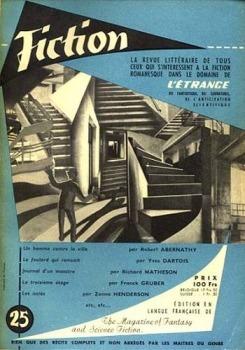 Fiction n° 25