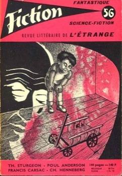 Fiction n° 56