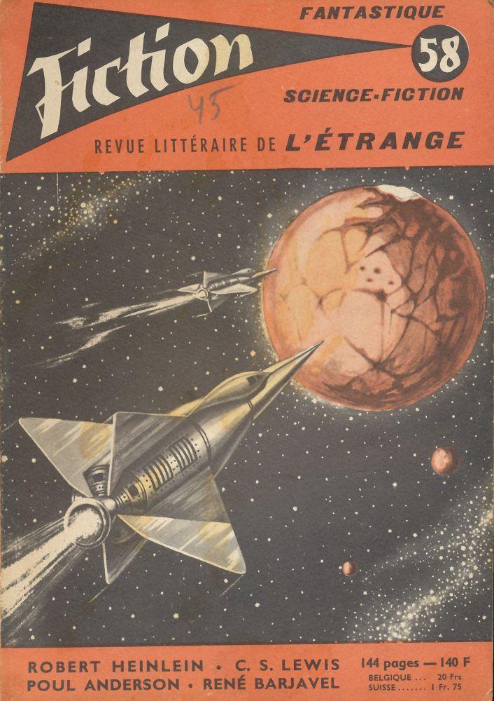 Fiction n° 58