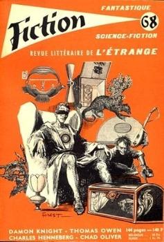 Fiction n° 68