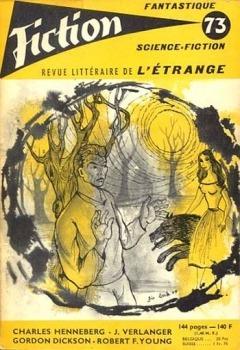 Fiction n° 73