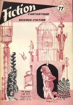 Fiction n° 77
