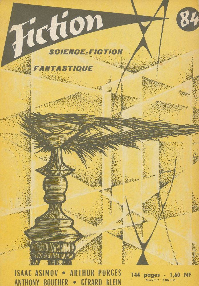 Fiction n° 84