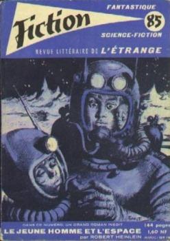 Fiction n° 85