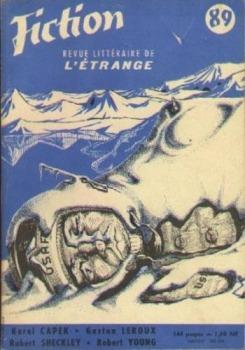 Fiction n° 89