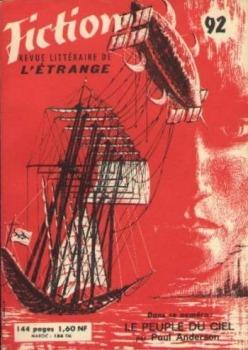 Fiction n° 92