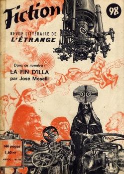 Fiction n° 98