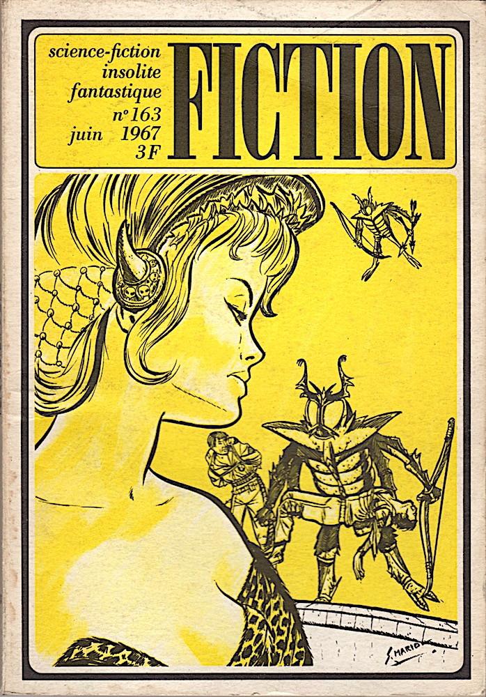 Fiction n° 163