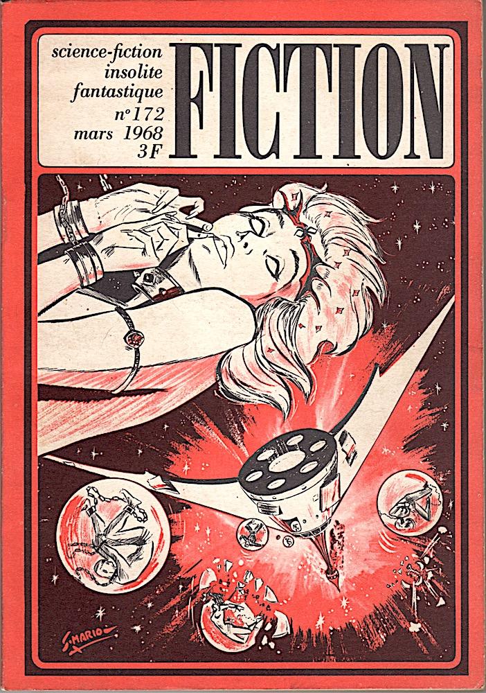 Fiction n° 172