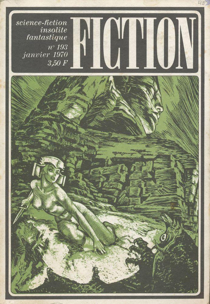 Fiction n° 193