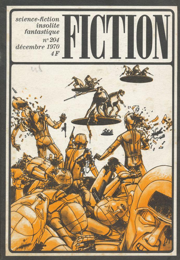 Fiction n° 204