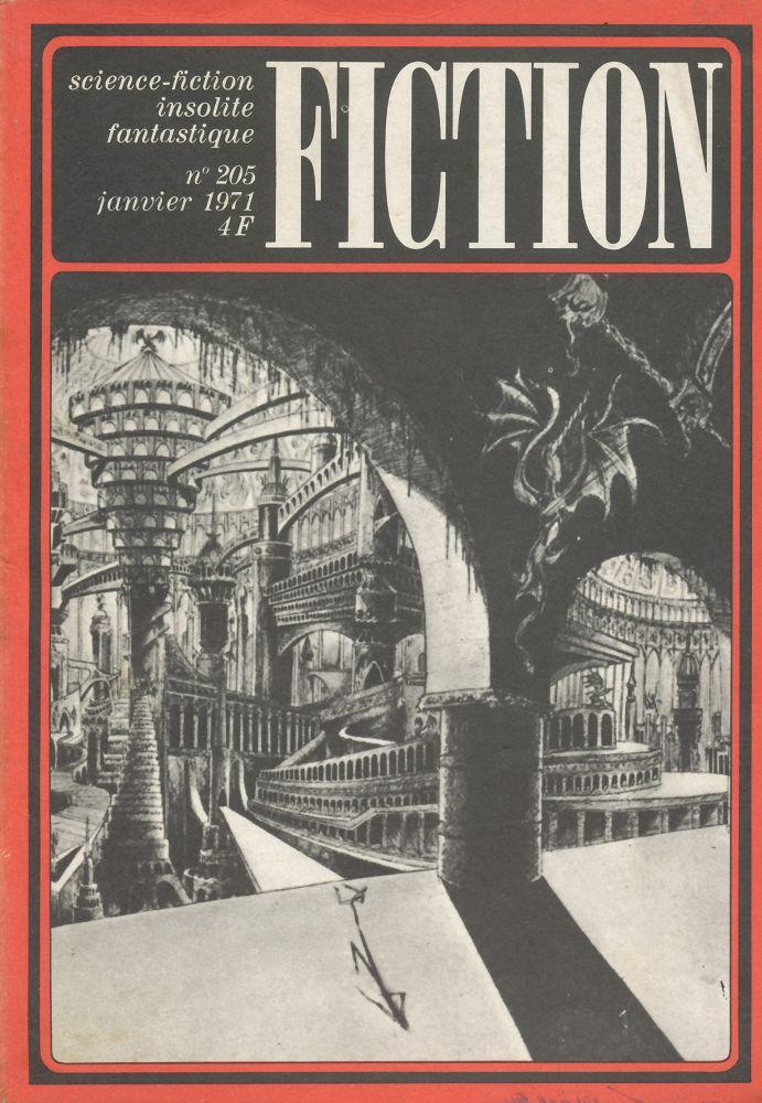 Fiction n° 205