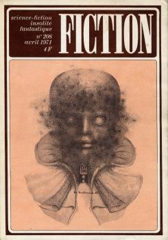 Fiction n° 208
