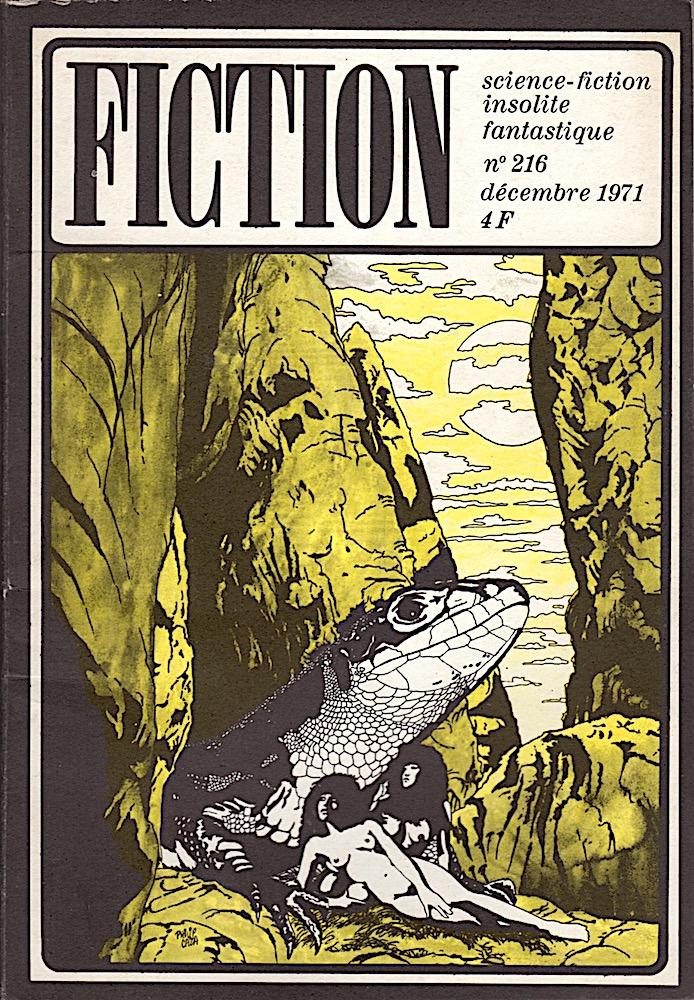 Fiction n° 216