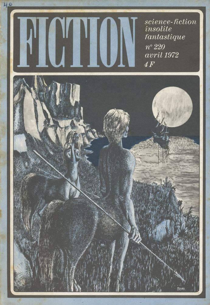 Fiction n� 220