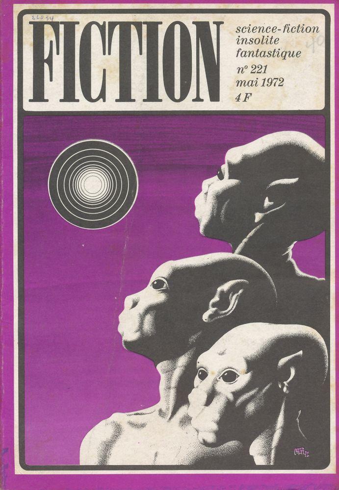 Fiction n° 221