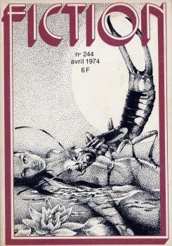 Fiction n° 244