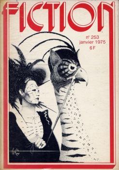 Fiction n° 253