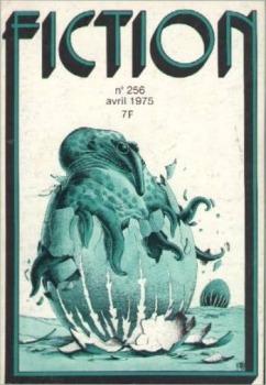Fiction n° 256